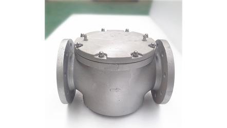 氣體過濾器SGFK