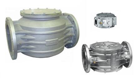 FM燃氣過濾器